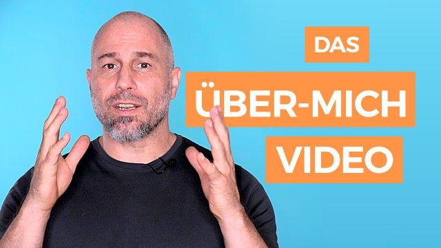 Das Über-Mich Video